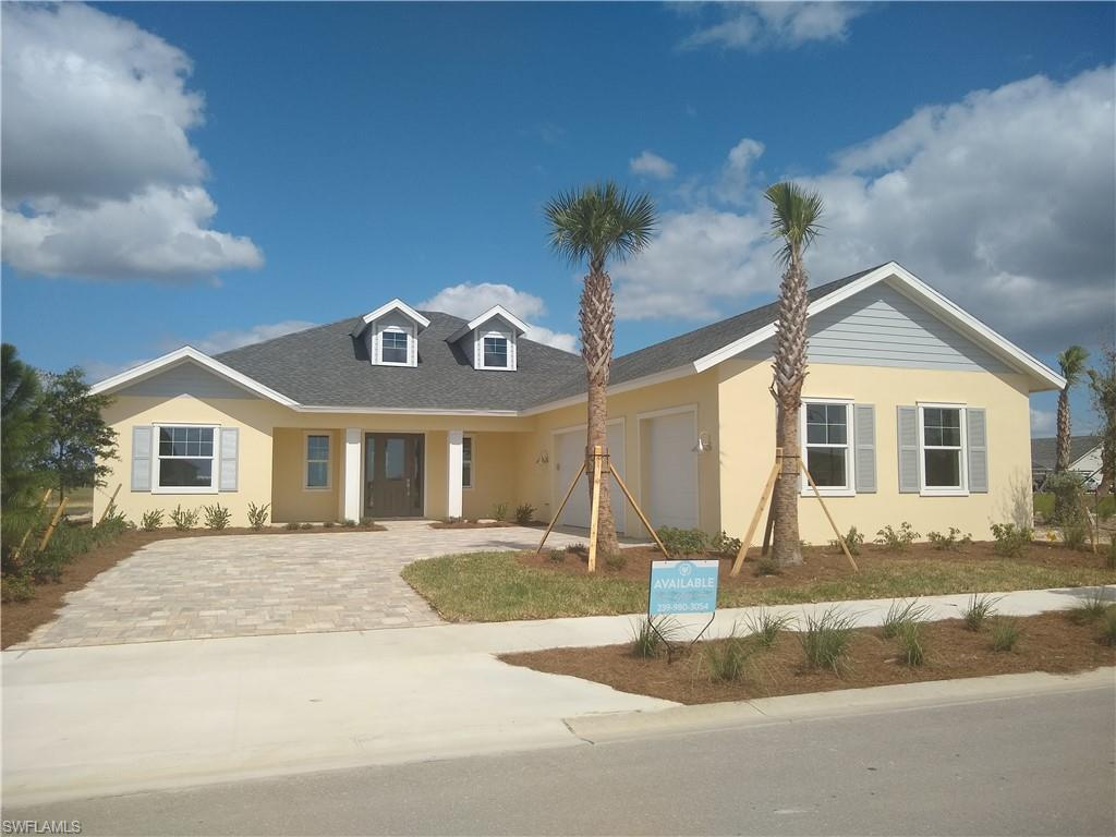 16201 Bluestem Lane Property Photo - Babcock Ranch, FL real estate listing