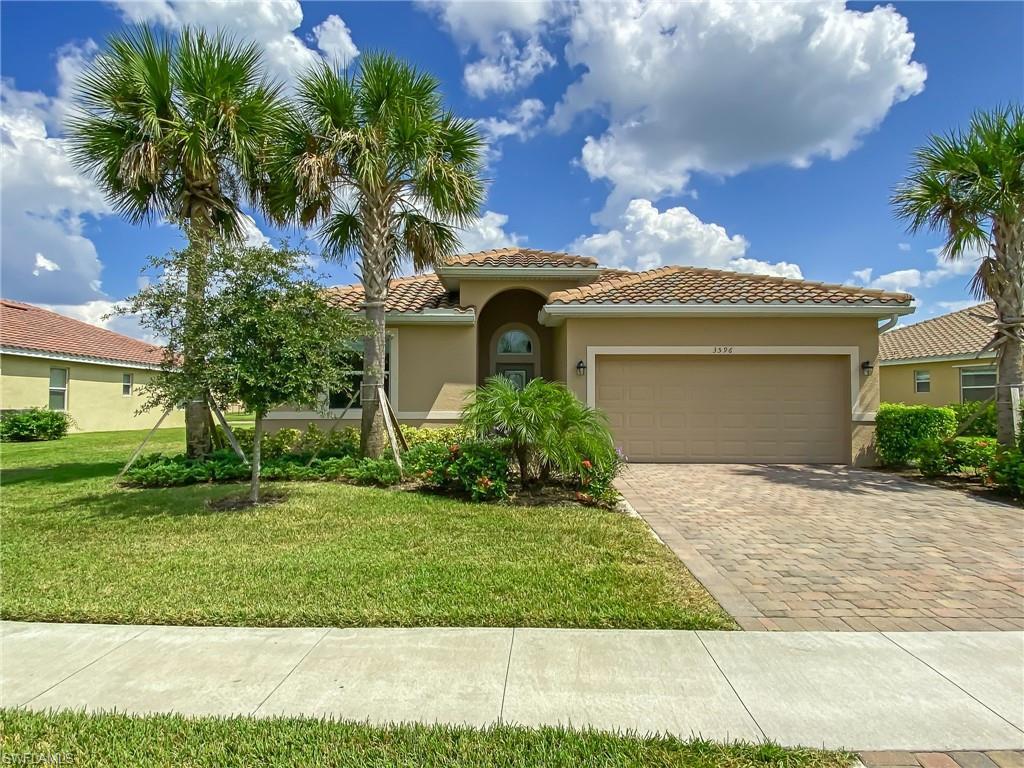 3596 Valle Santa Circle Property Photo - CAPE CORAL, FL real estate listing