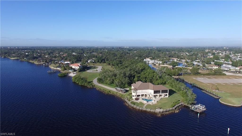 1740 Seafan Circle Property Photo - NORTH FORT MYERS, FL real estate listing