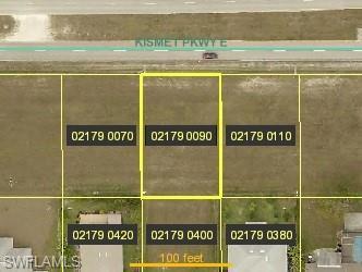 1804 Kismet Parkway E Property Photo