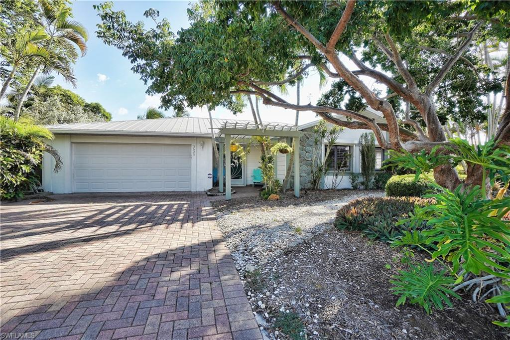 3625 San Carlos Drive Property Photo - ST. JAMES CITY, FL real estate listing