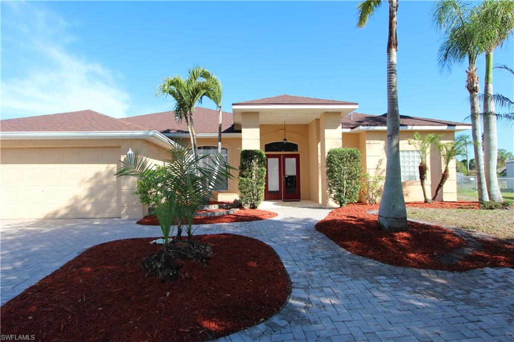 501 Marby Road Property Photo - LEHIGH ACRES, FL real estate listing