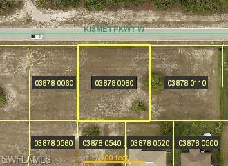 1714 Kismet Parkway W Property Photo
