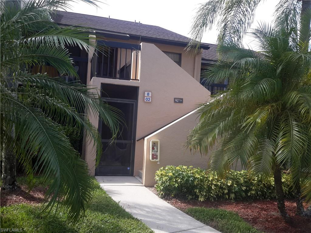 15464 Admiralty Circle #8 Property Photo - NORTH FORT MYERS, FL real estate listing