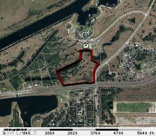 2843 E State Road 80 Property Photo - LABELLE, FL real estate listing