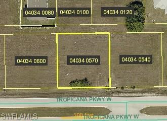 2647 Tropicana Parkway W Property Photo