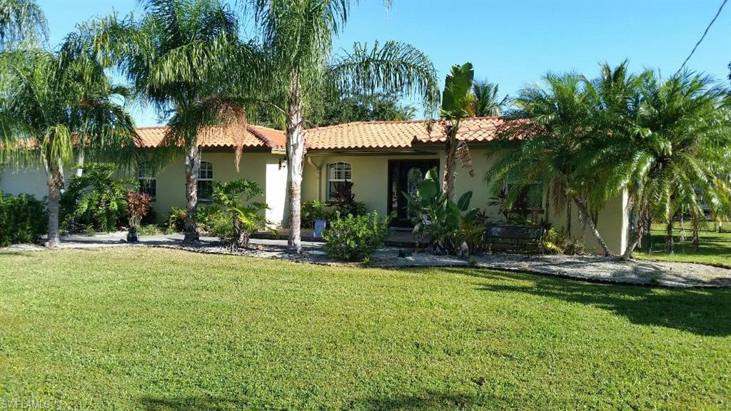 119 Placid Drive Property Photo - FORT MYERS, FL real estate listing
