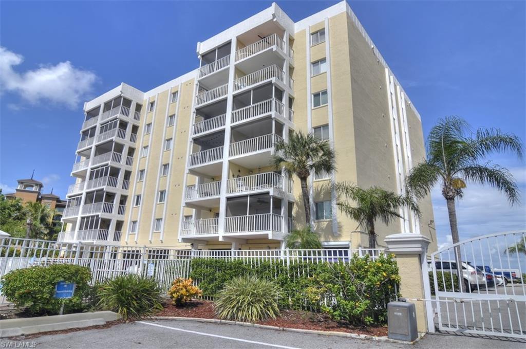 2885 Palm Beach Boulevard #308 Property Photo