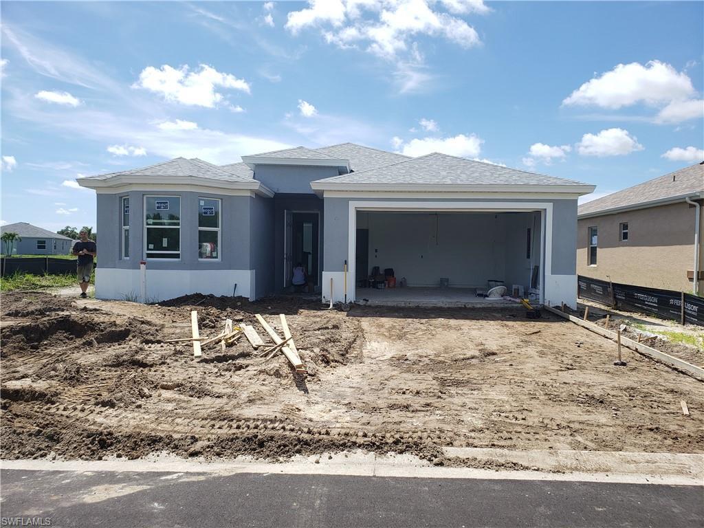 1145 Hamilton Street Property Photo - IMMOKALEE, FL real estate listing