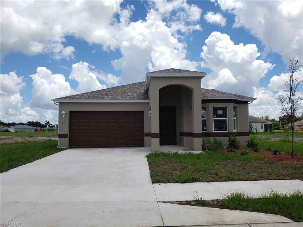 1091 Hamilton Street Property Photo - IMMOKALEE, FL real estate listing