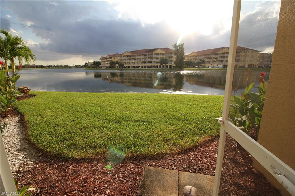 4206 Bellasol Circle #713 Property Photo - FORT MYERS, FL real estate listing