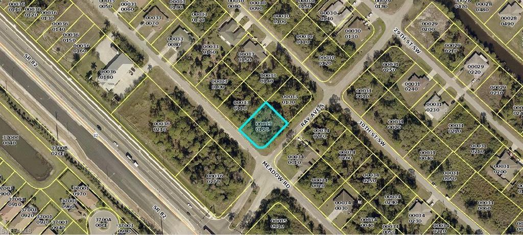 555/557 Meadow Road, LEHIGH ACRES, FL 33973 - LEHIGH ACRES, FL real estate listing