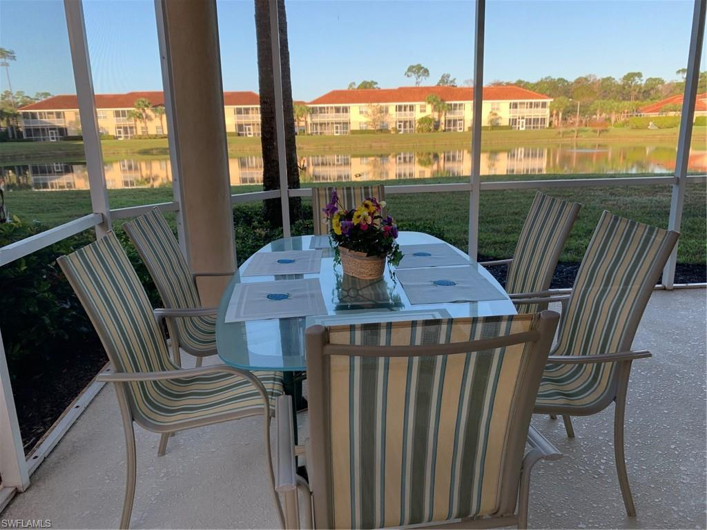 14100 Cambridge Drive #101 Property Photo - FORT MYERS, FL real estate listing