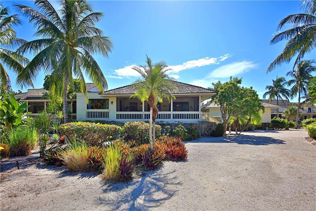 2 Beach Homes Property Photo - CAPTIVA, FL real estate listing
