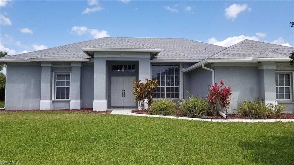 548 Foxcreek Drive Property Photo - LEHIGH ACRES, FL real estate listing