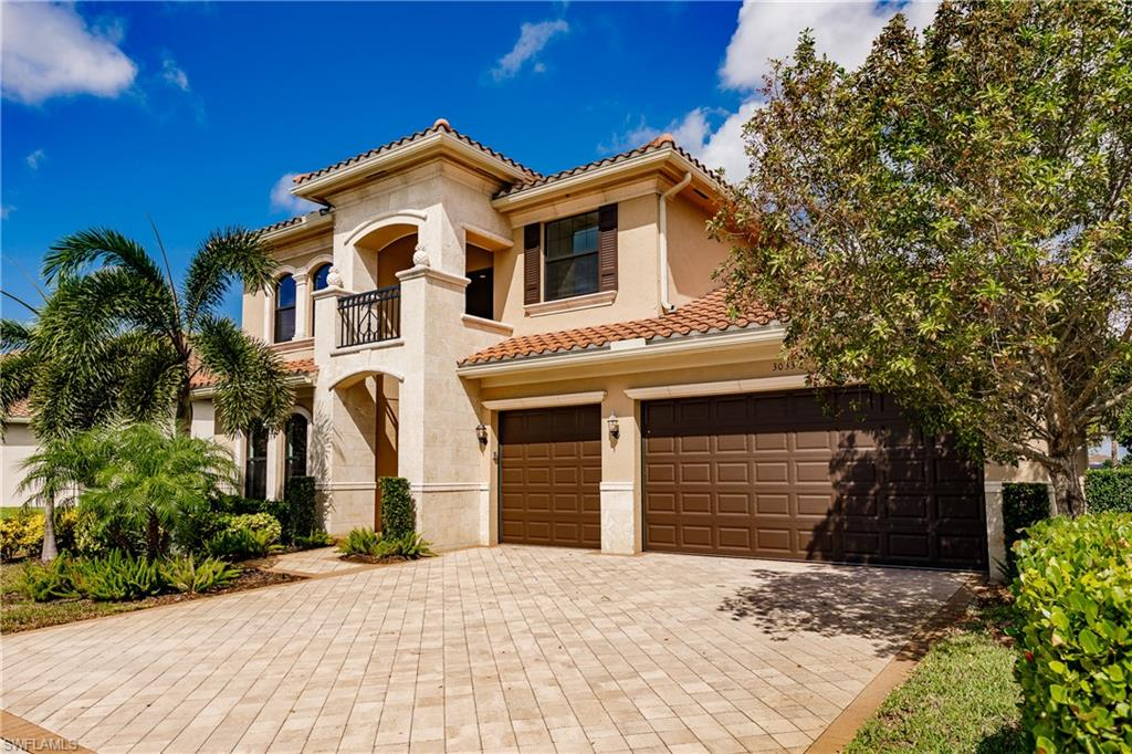 3033 Cinnamon Bay Circle Property Photo - NAPLES, FL real estate listing