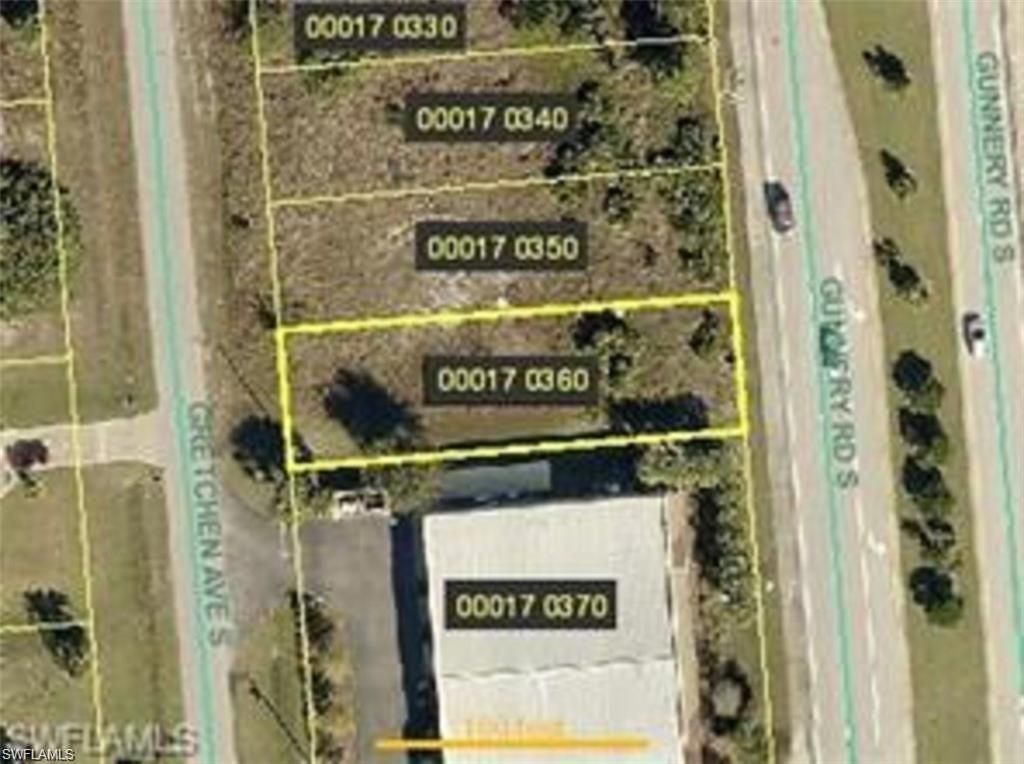 Lot 36 Gunnery Road S/dual Road Access Property Photo