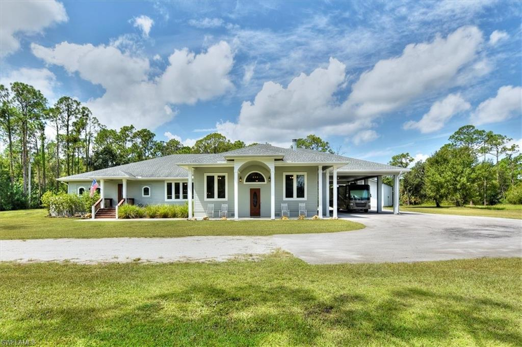 19441 Durrance Road Property Photo - NORTH FORT MYERS, FL real estate listing