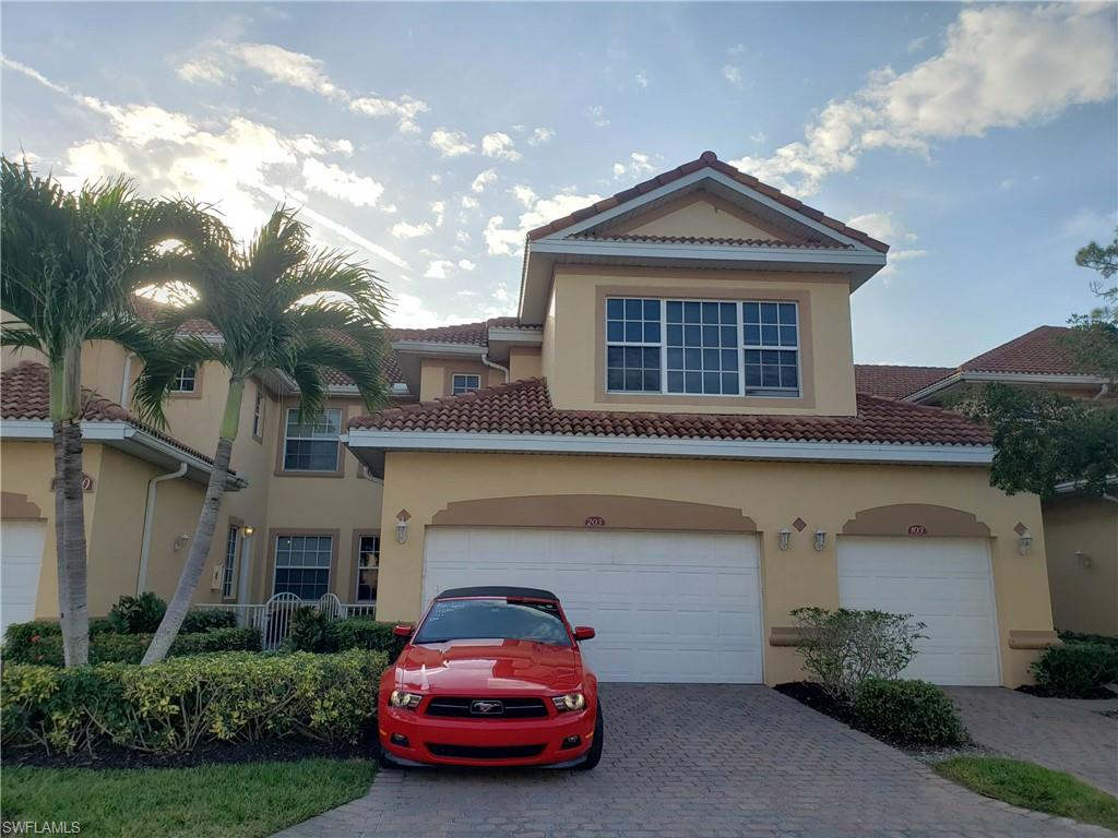 14100 Cambridge Drive #203 Property Photo - FORT MYERS, FL real estate listing