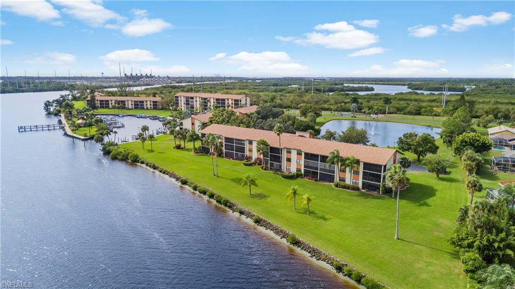 Bay Pointe Yacht & Racquet Club Real Estate Listings Main Image