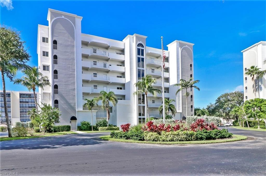 4351 Bay Beach Lane #532 Property Photo - FORT MYERS BEACH, FL real estate listing