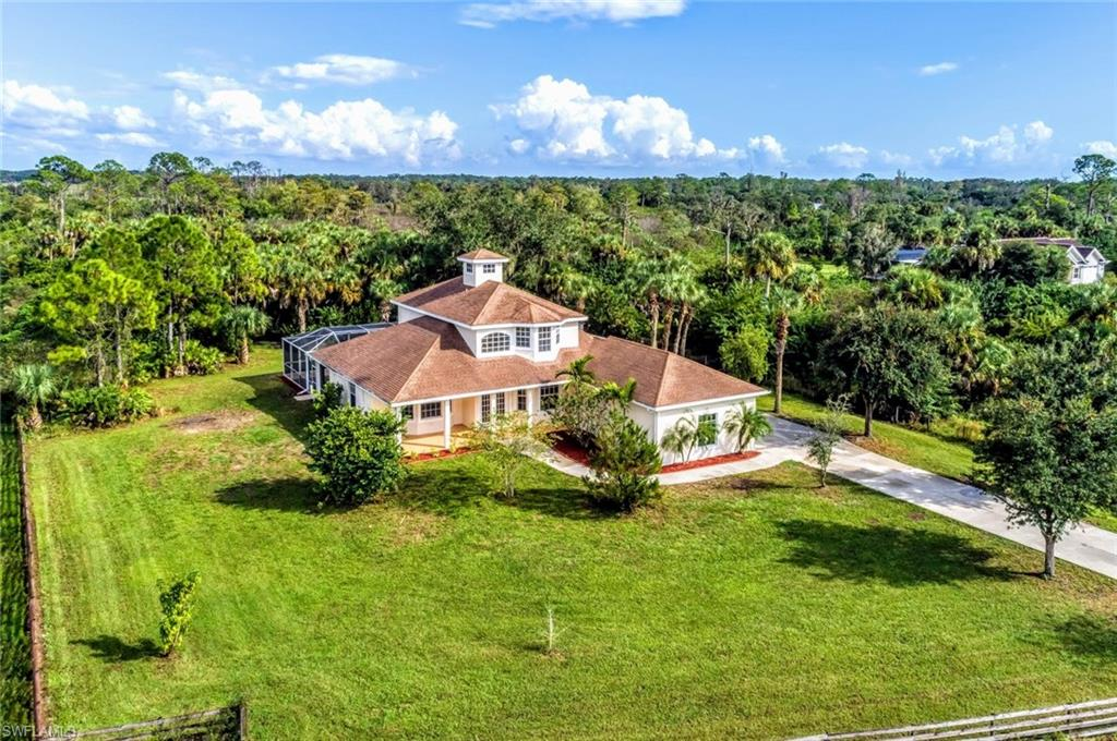 18540 River Estates Lane Property Photo - ALVA, FL real estate listing