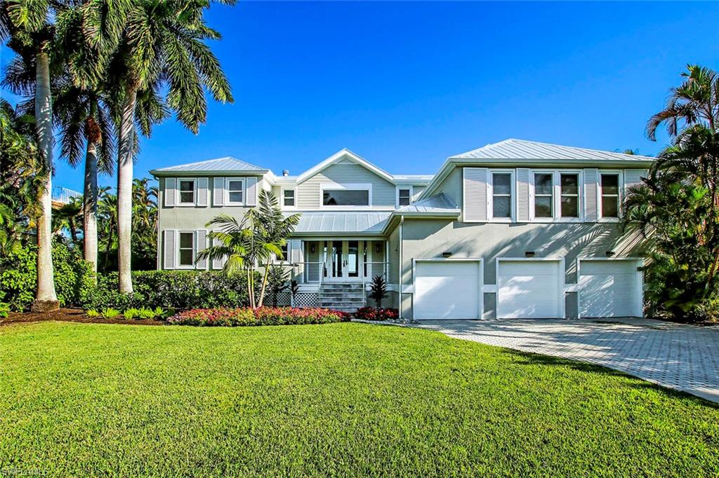 1238 ISABEL Drive Property Photo - SANIBEL, FL real estate listing
