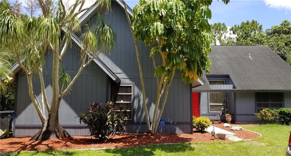 6735 Broken Arrow Road Property Photo - FORT MYERS, FL real estate listing