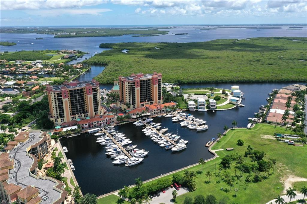 5793 Cape Harbour Drive #1314 Property Photo - CAPE CORAL, FL real estate listing