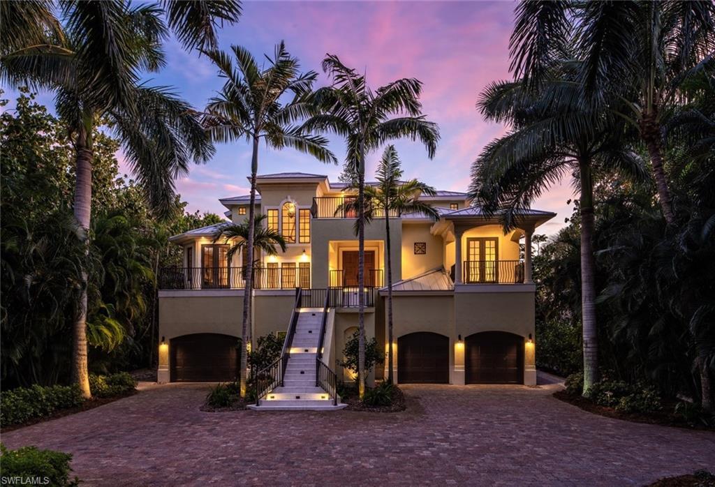 3441 W Gulf Drive Property Photo