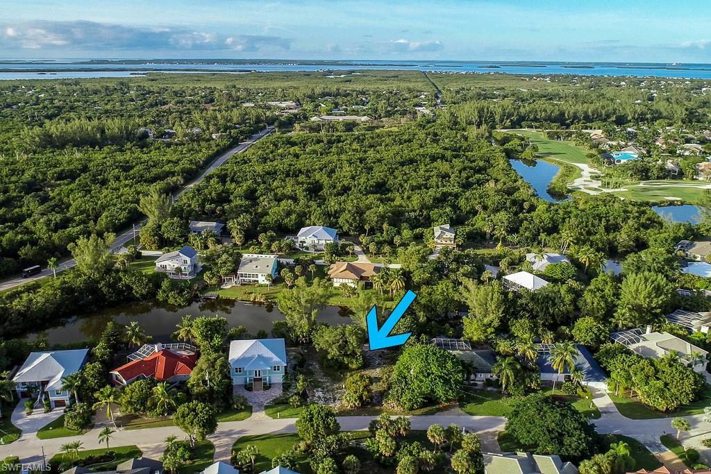 1313 Par View Drive Property Photo - SANIBEL, FL real estate listing