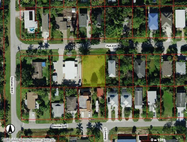 734 Park Avenue Property Photo - NAPLES, FL real estate listing