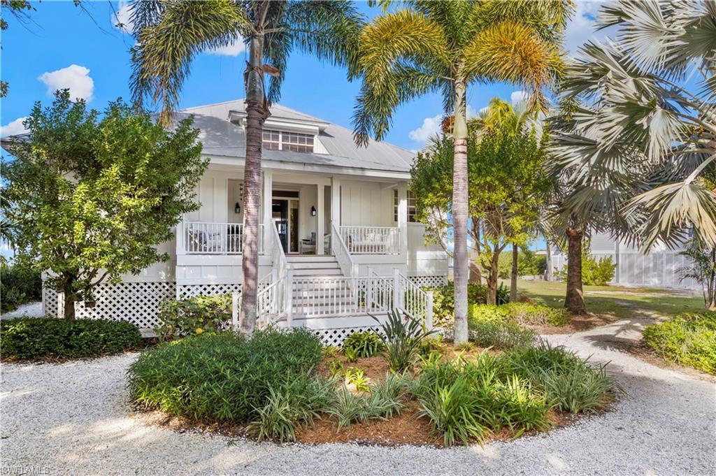 136 Useppa Island Property Photo - USEPPA ISLAND, FL real estate listing