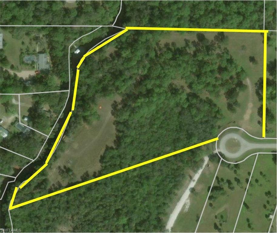 15801 River Creek Court Property Photo - ALVA, FL real estate listing