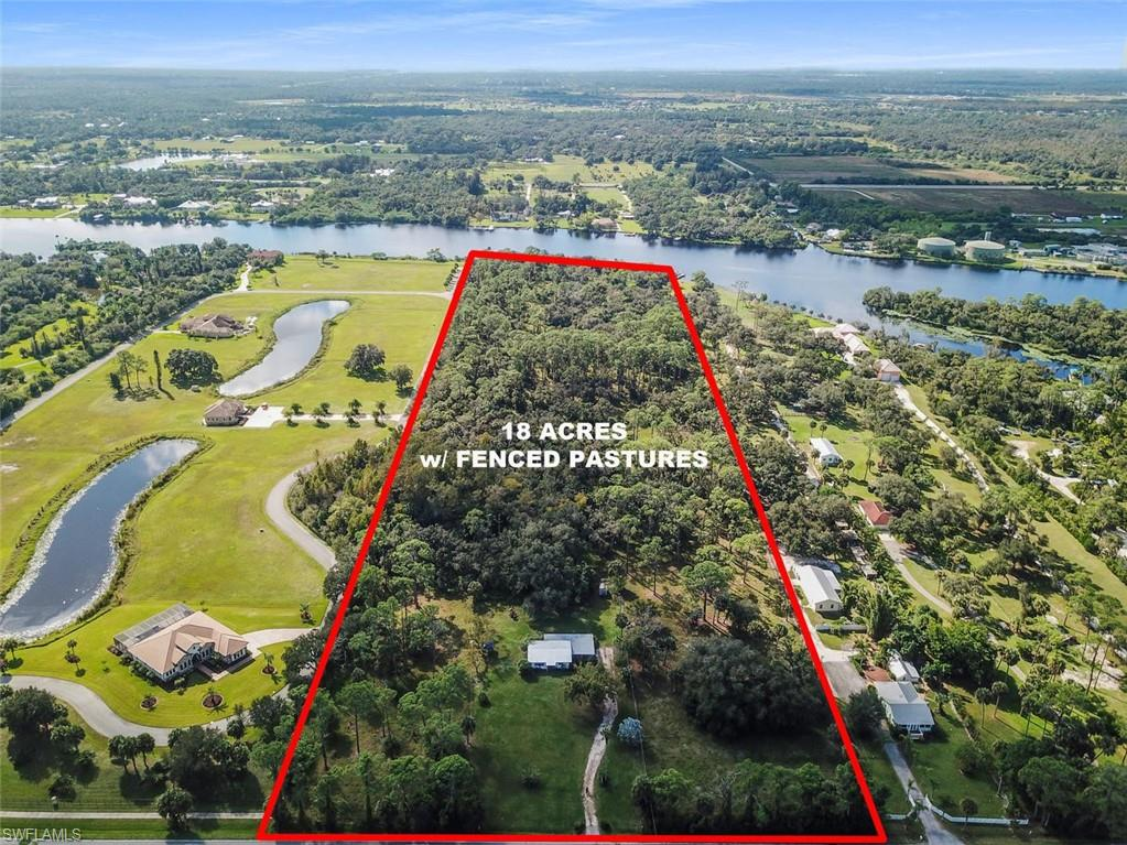 17220 N River Road Property Photo - ALVA, FL real estate listing