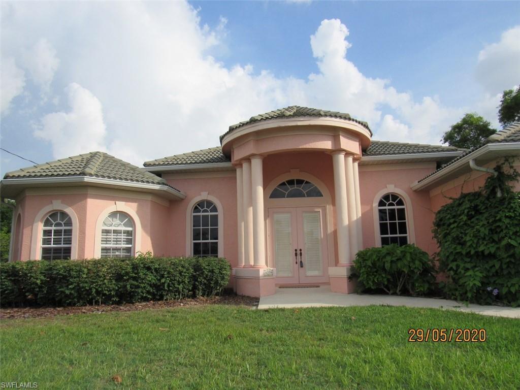 5239 Ann Arbor Drive Property Photo - BOKEELIA, FL real estate listing