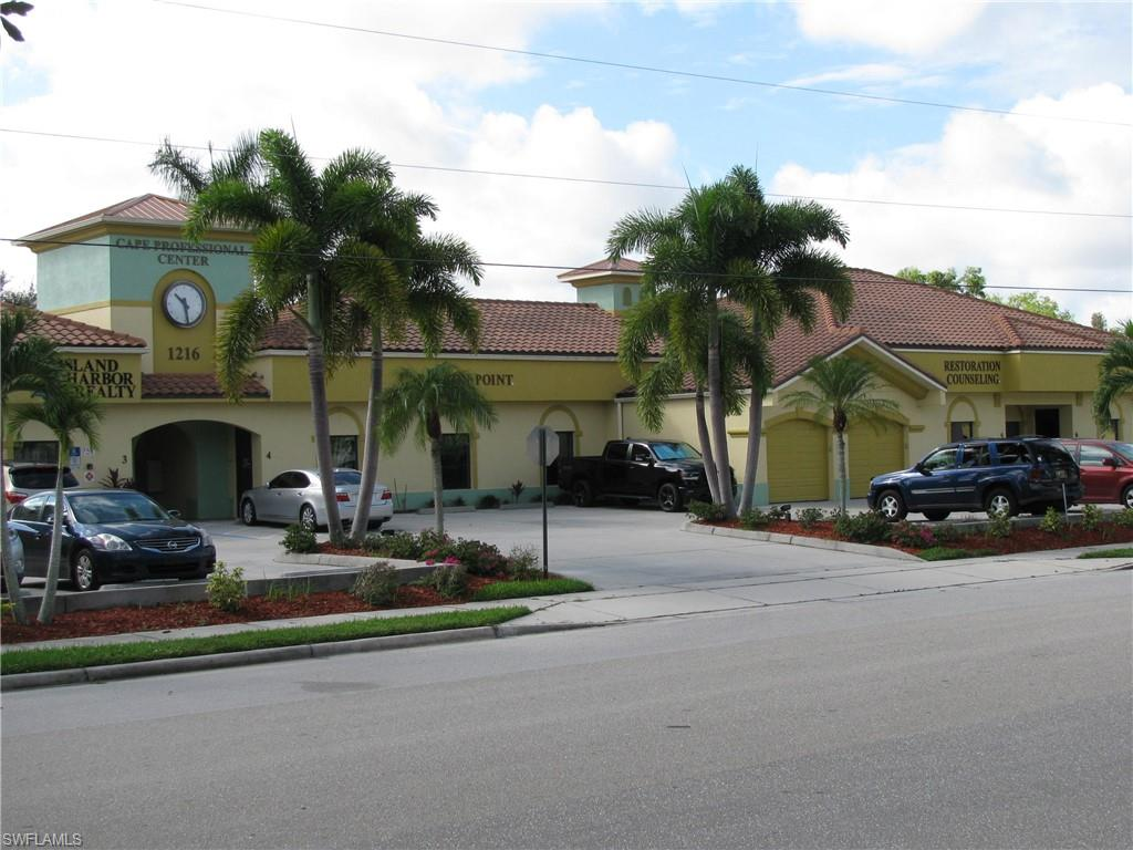 1216 SW 4th Street #5 Property Photo - CAPE CORAL, FL real estate listing