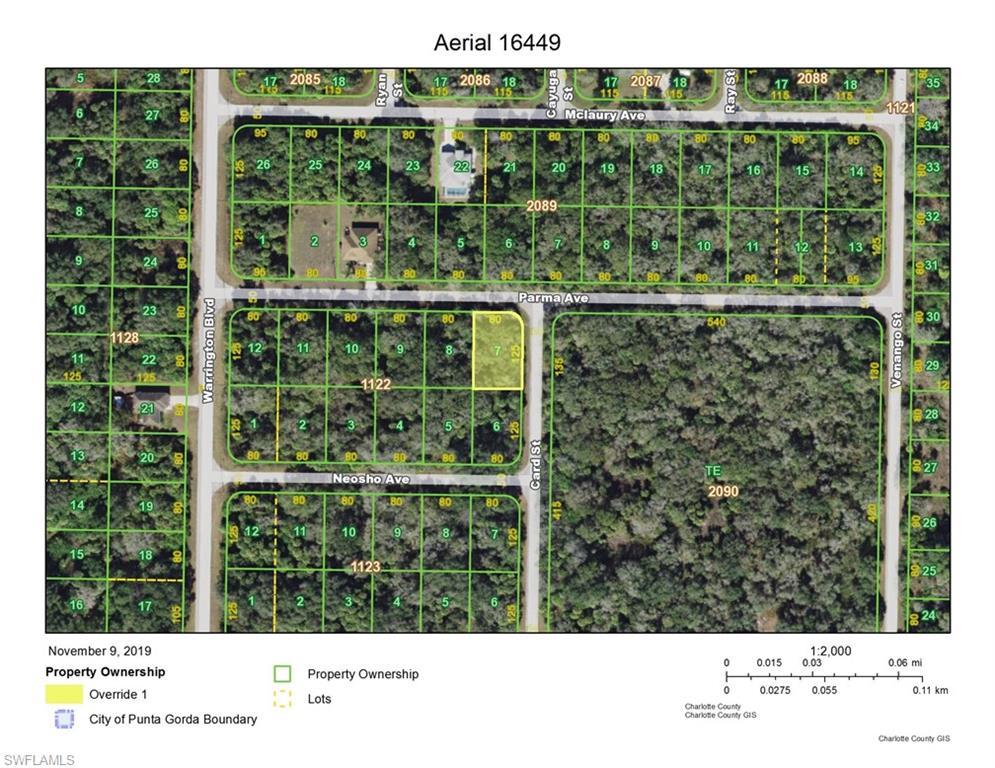 16441-16449 Parma Avenue Property Photo - PORT CHARLOTTE, FL real estate listing