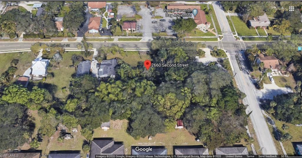2660 Second Street Property Photo - FORT MYERS, FL real estate listing