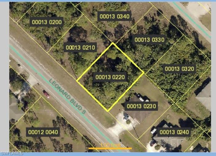 4932 Leonard Boulevard S, LEHIGH ACRES, FL 33973 - LEHIGH ACRES, FL real estate listing