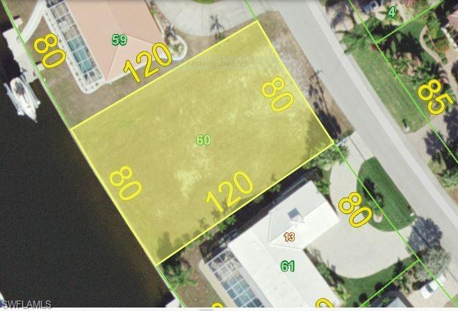 83 Tropicana Drive Property Photo - PUNTA GORDA, FL real estate listing