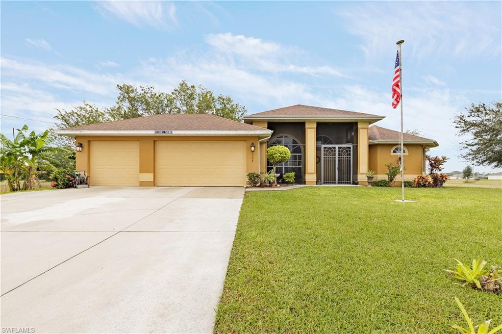 1204 N Gator Circle Property Photo - CAPE CORAL, FL real estate listing