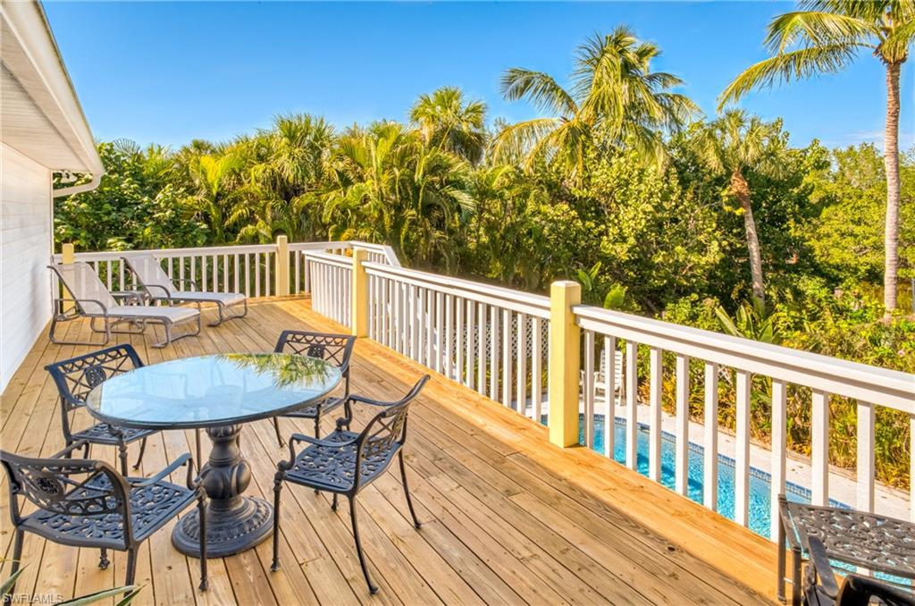 6101 Starling Way Property Photo - SANIBEL, FL real estate listing
