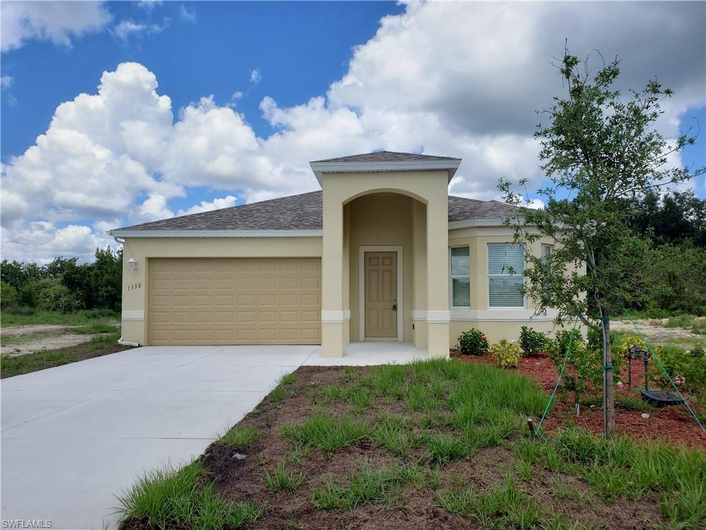 1132 Hamilton Street Property Photo - IMMOKALEE, FL real estate listing