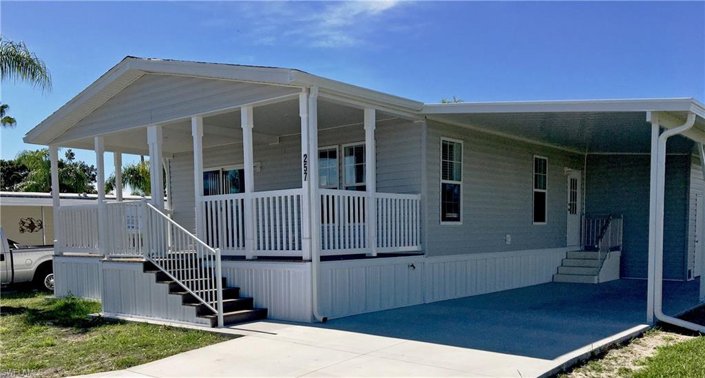 257 Hamlin Drive Property Photo