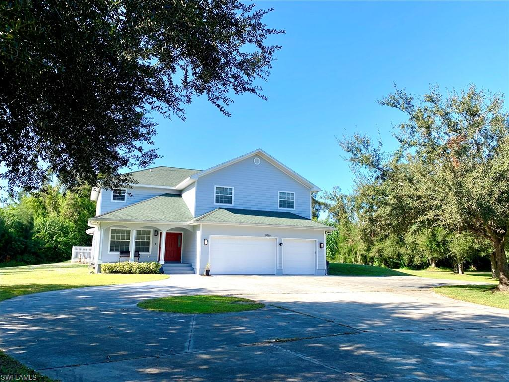 15660 Shamrock Drive Property Photo - FORT MYERS, FL real estate listing