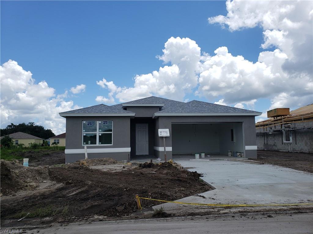 1082 Jackson Court Property Photo - IMMOKALEE, FL real estate listing