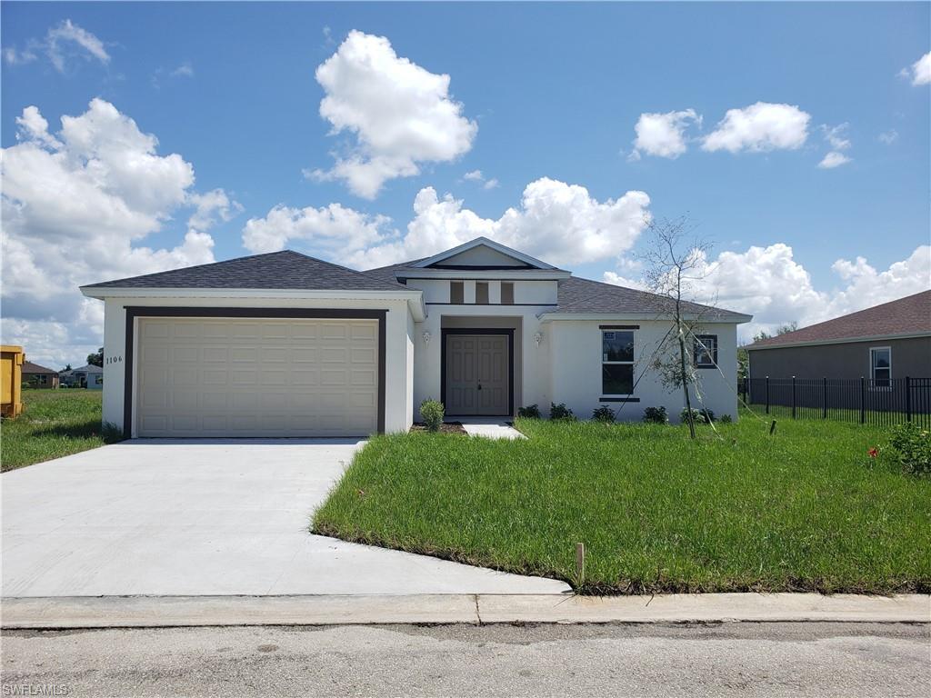 1106 Jackson Court Property Photo - IMMOKALEE, FL real estate listing