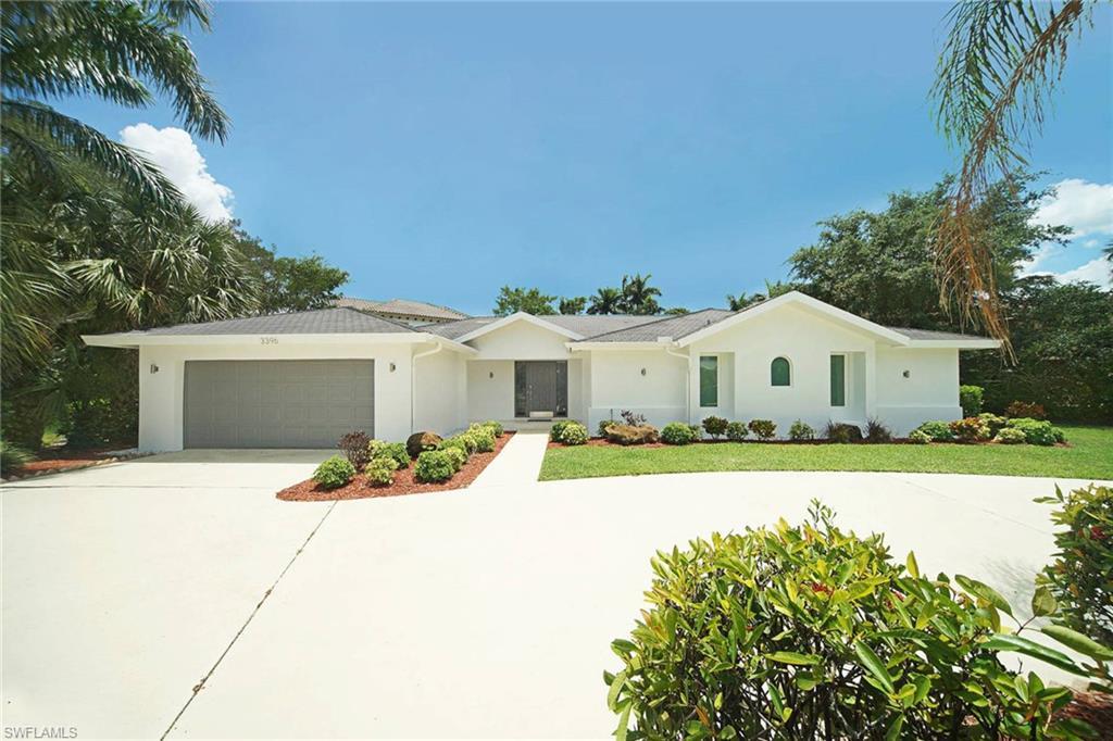 3396 Crayton Road Property Photo - NAPLES, FL real estate listing