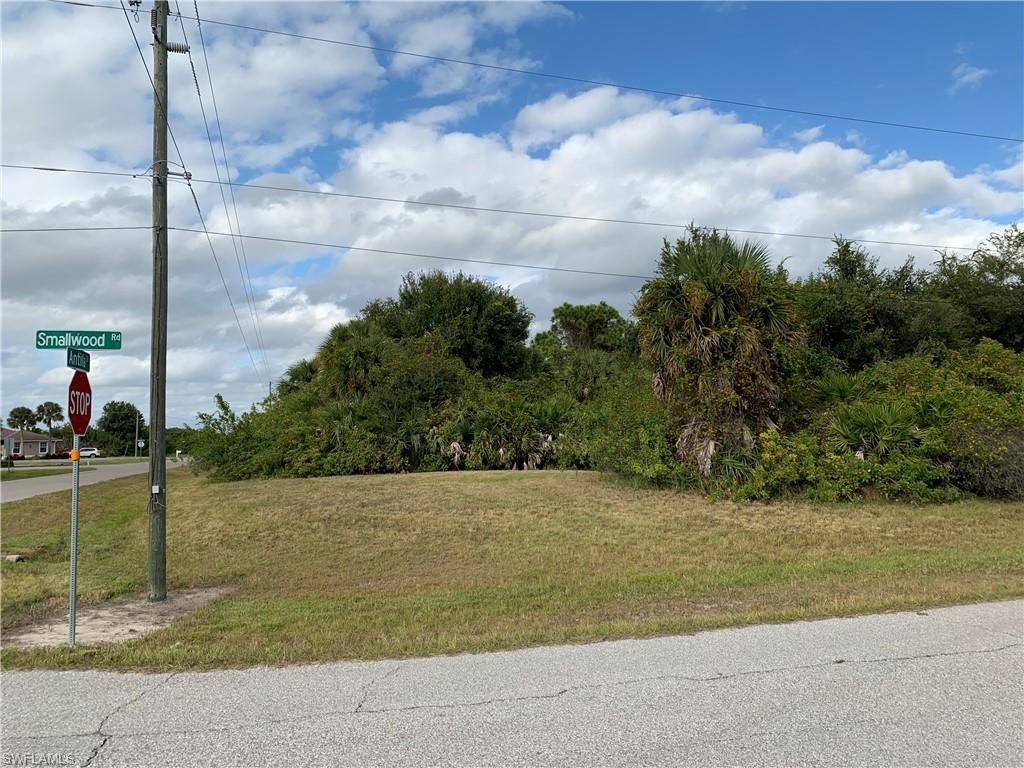 100 Smallwood Road Property Photo - ROTONDA WEST, FL real estate listing